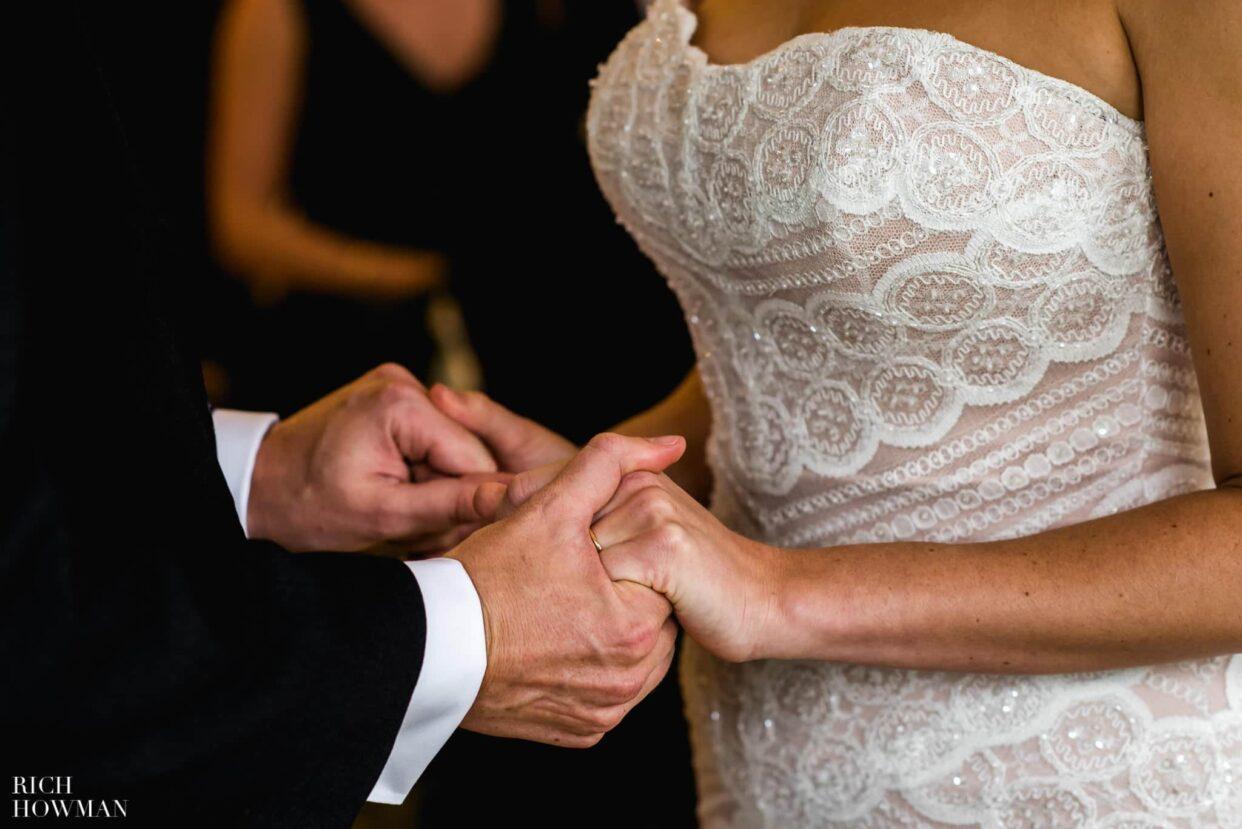 Wedding at Kew Gardens 23