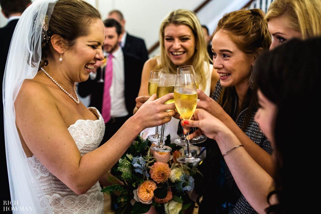 Wedding at Kew Gardens 34