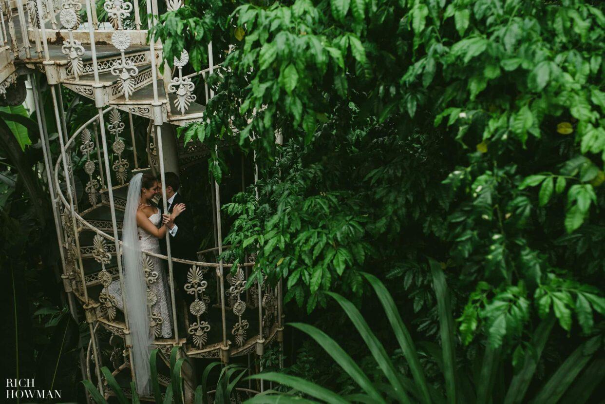 Wedding at Kew Gardens 3