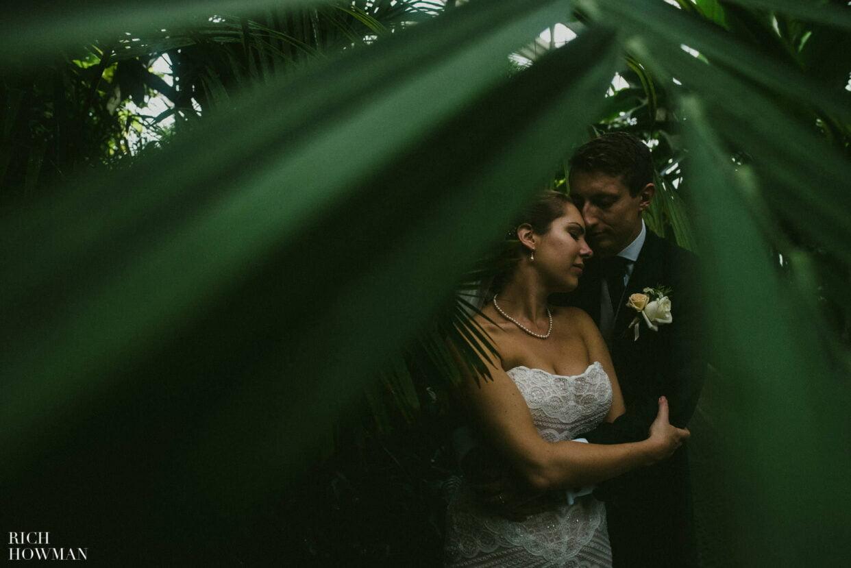 Wedding at Kew Gardens 6