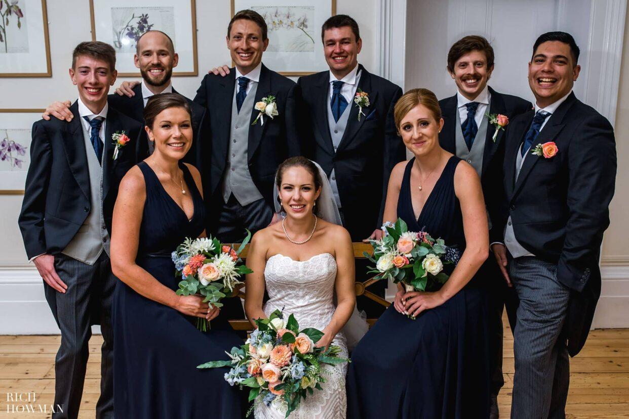 Wedding at Kew Gardens 33