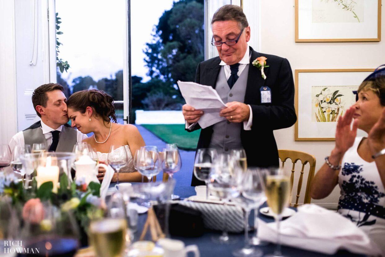 Wedding at Kew Gardens 36