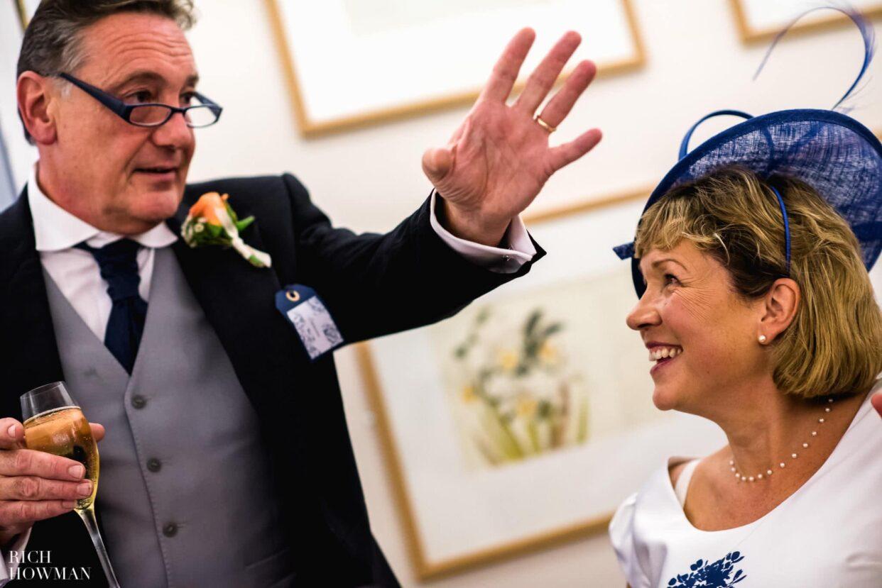 Wedding at Kew Gardens 37