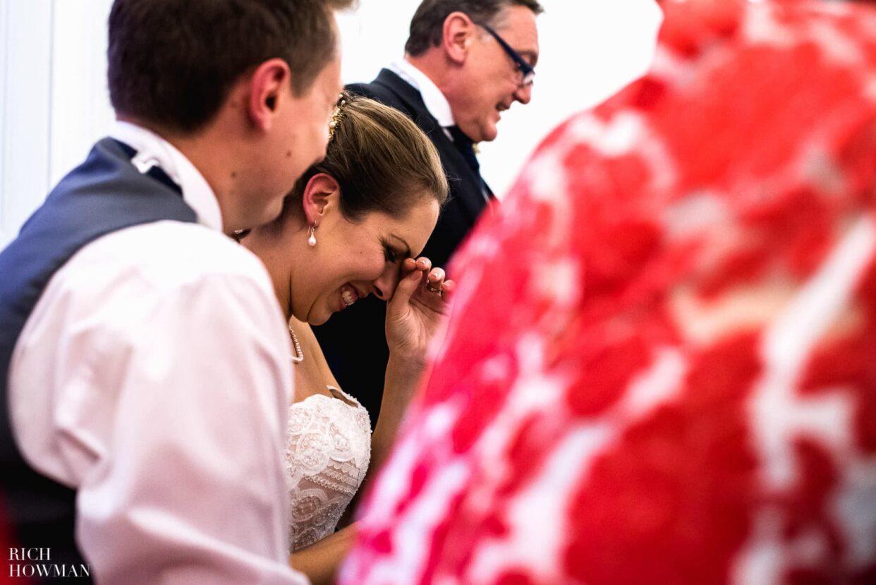 Wedding at Kew Gardens 38