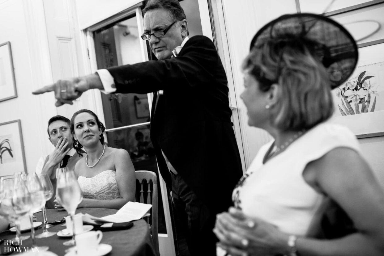 Wedding at Kew Gardens 39