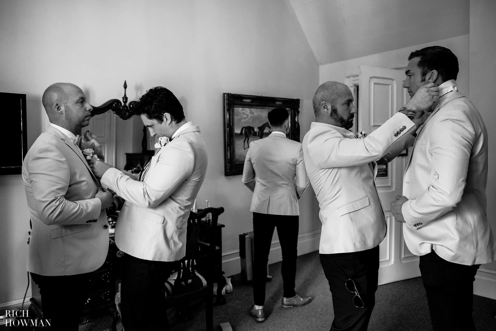 Orchardleigh Wedding Photographer 21