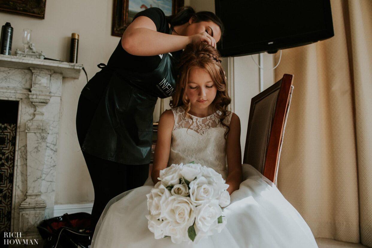 Orchardleigh Wedding Photographer 18