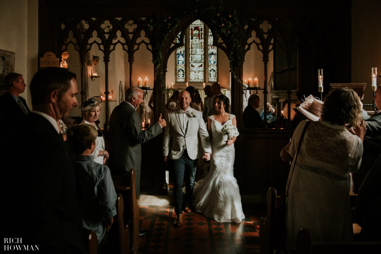Orchardleigh Wedding Photographer 3