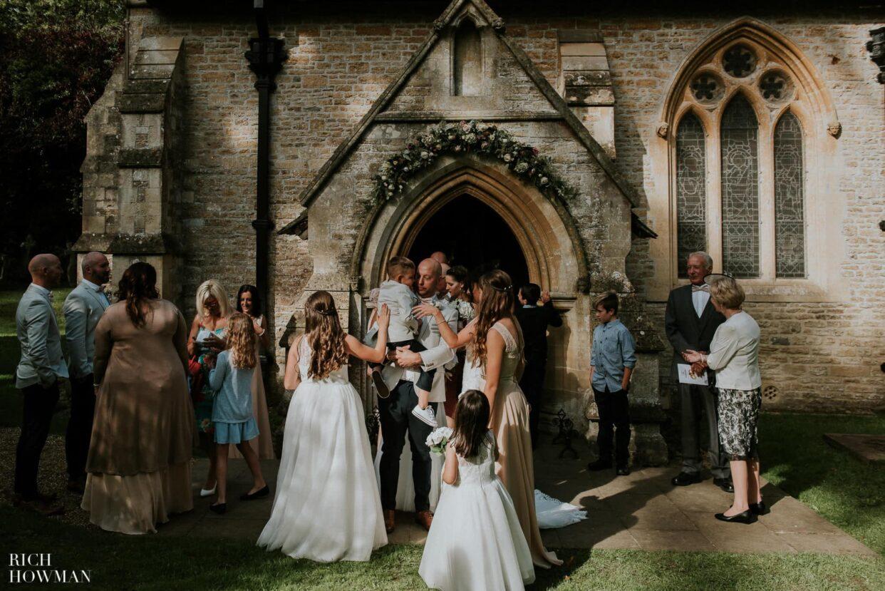 Orchardleigh Wedding Photographer 5