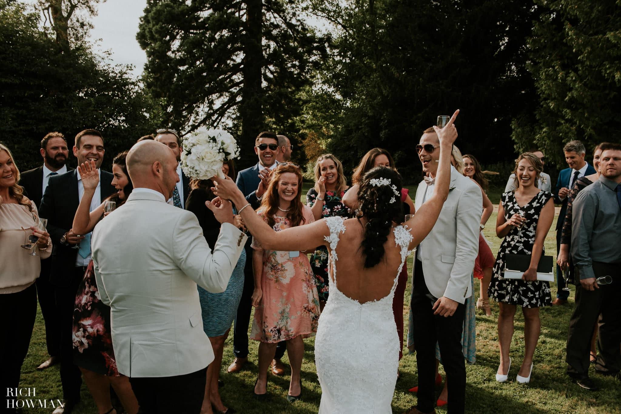 Orchardleigh Wedding Photographer 40