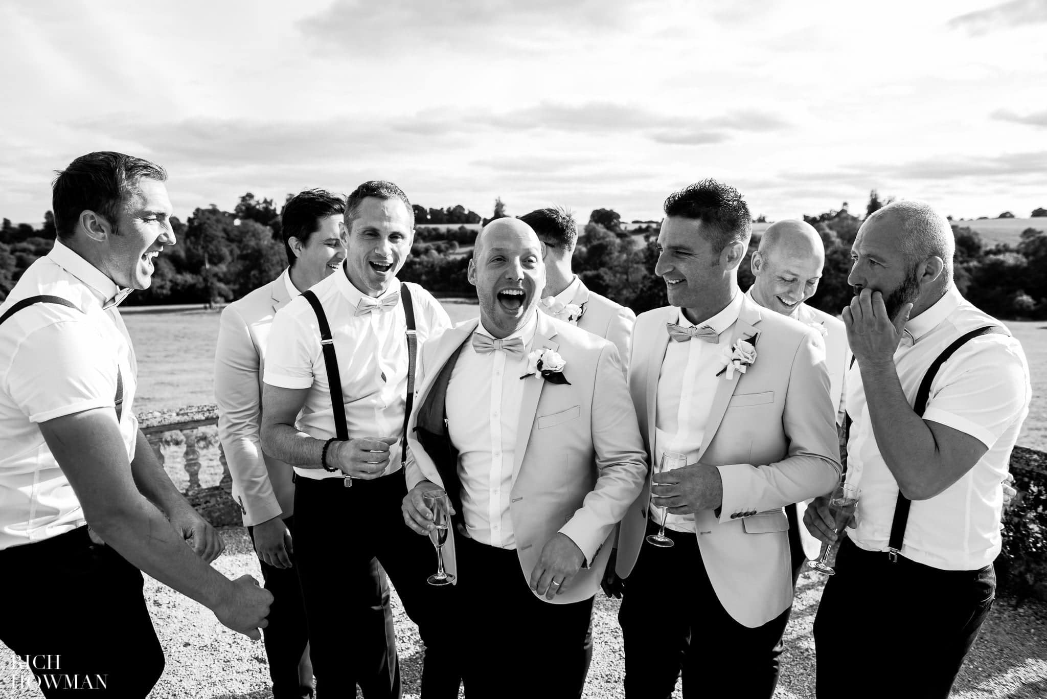 Orchardleigh Wedding Photographer 45