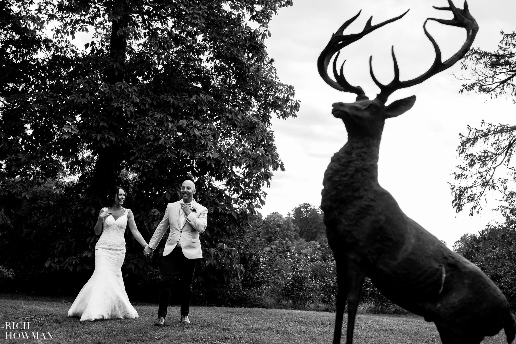 Orchardleigh Wedding Photographer 9