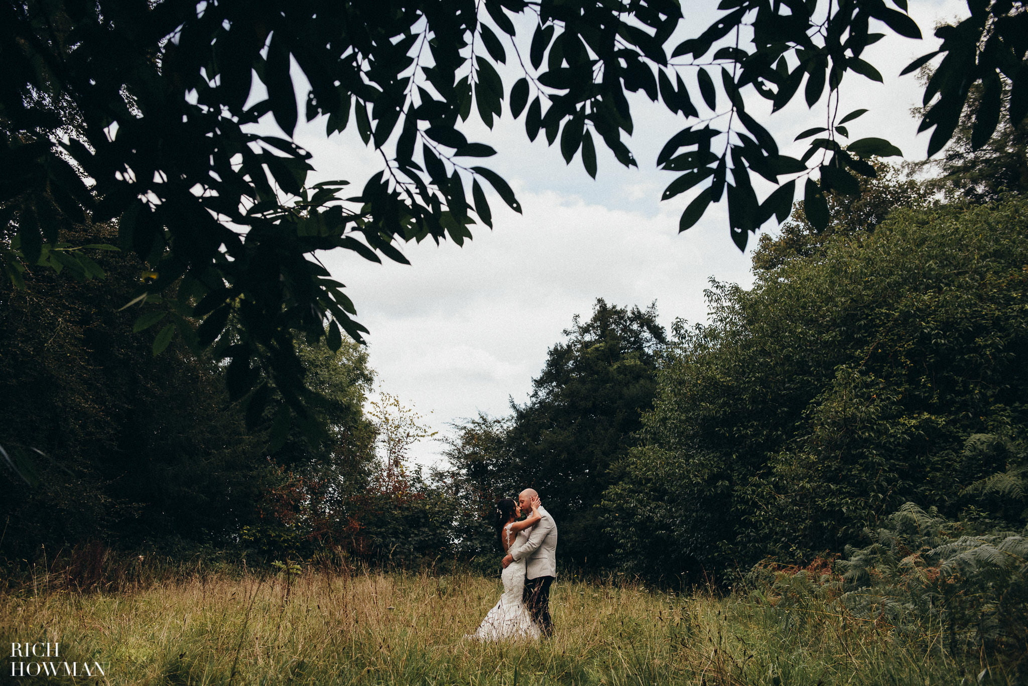 Orchardleigh Wedding Photographer 8
