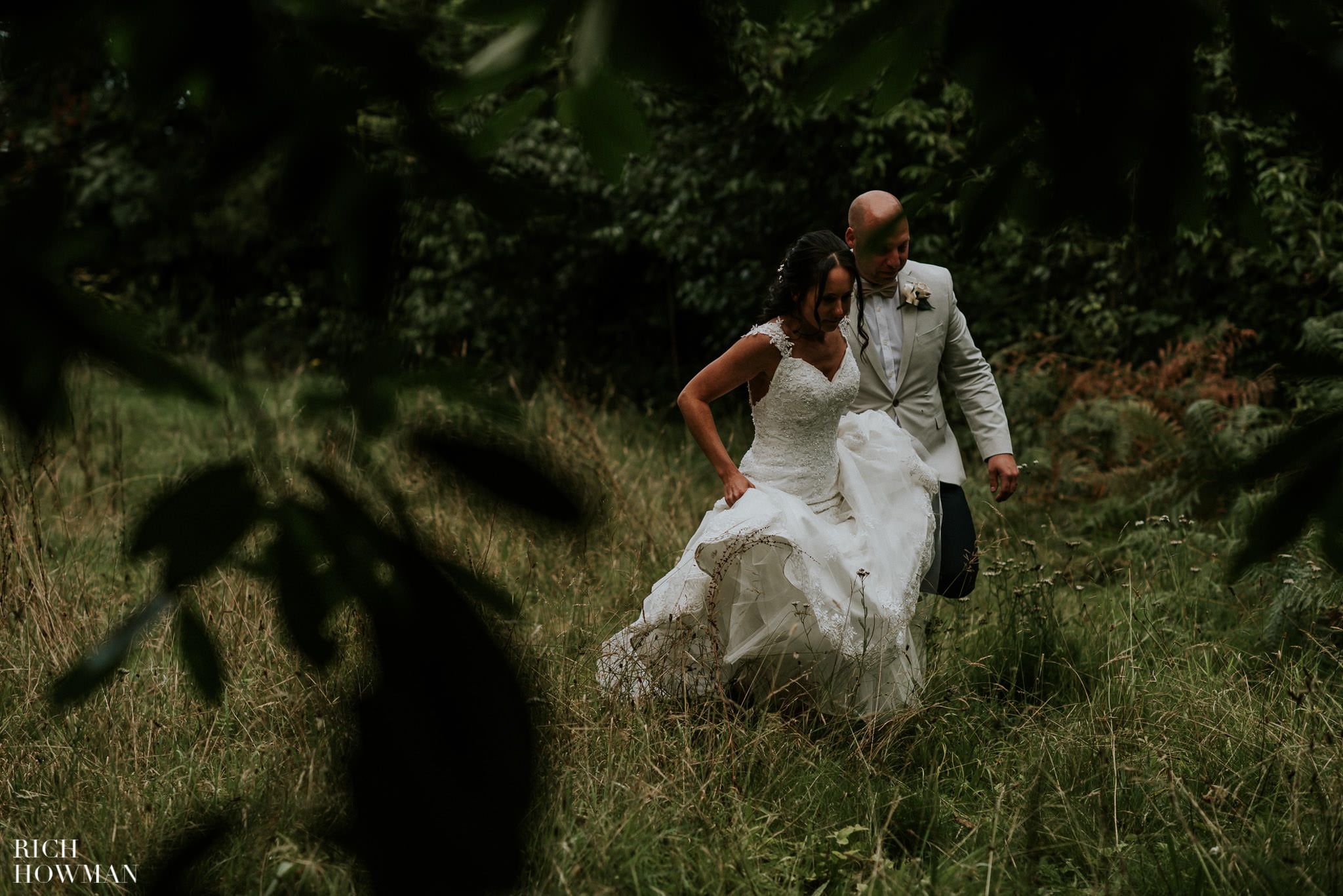 Orchardleigh Wedding Photographer 7