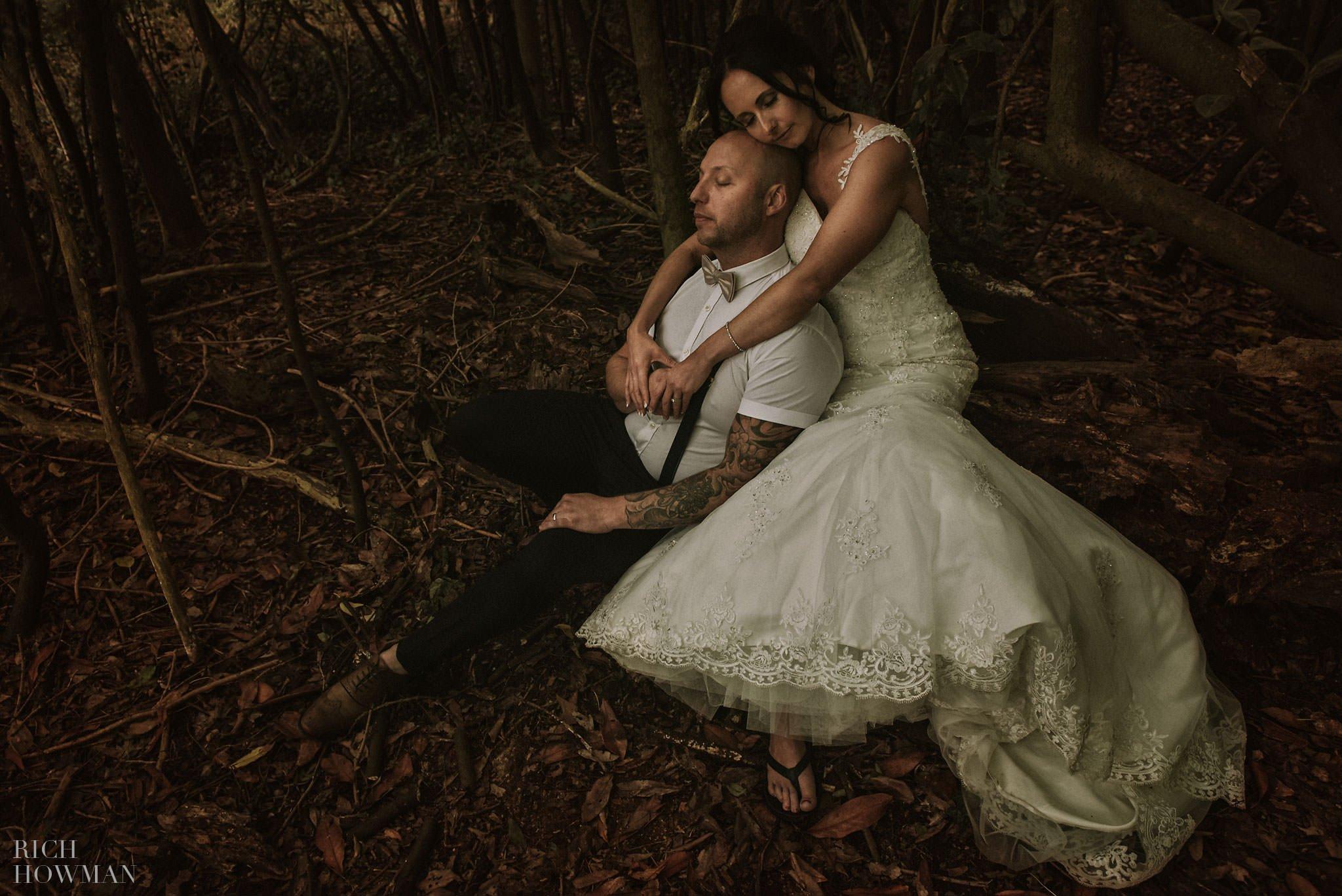 Orchardleigh Wedding Photographer 61