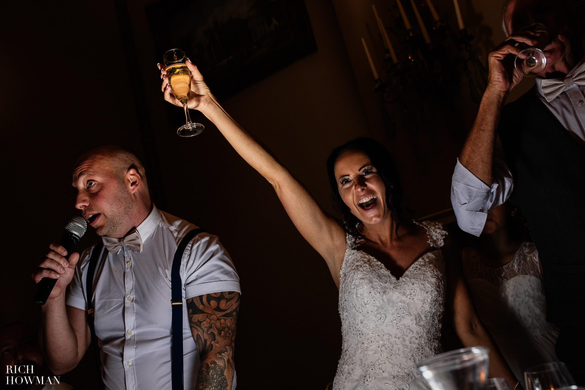 Orchardleigh Wedding Photographer 51