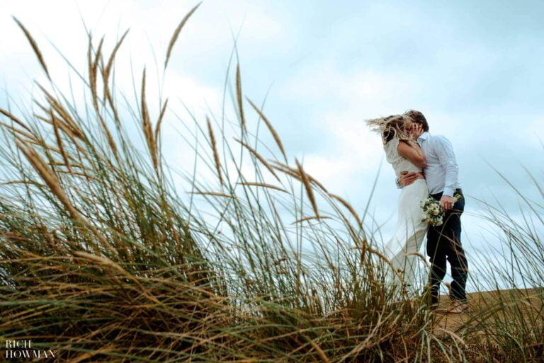 Headland Hotel Wedding Photographer in Newquay