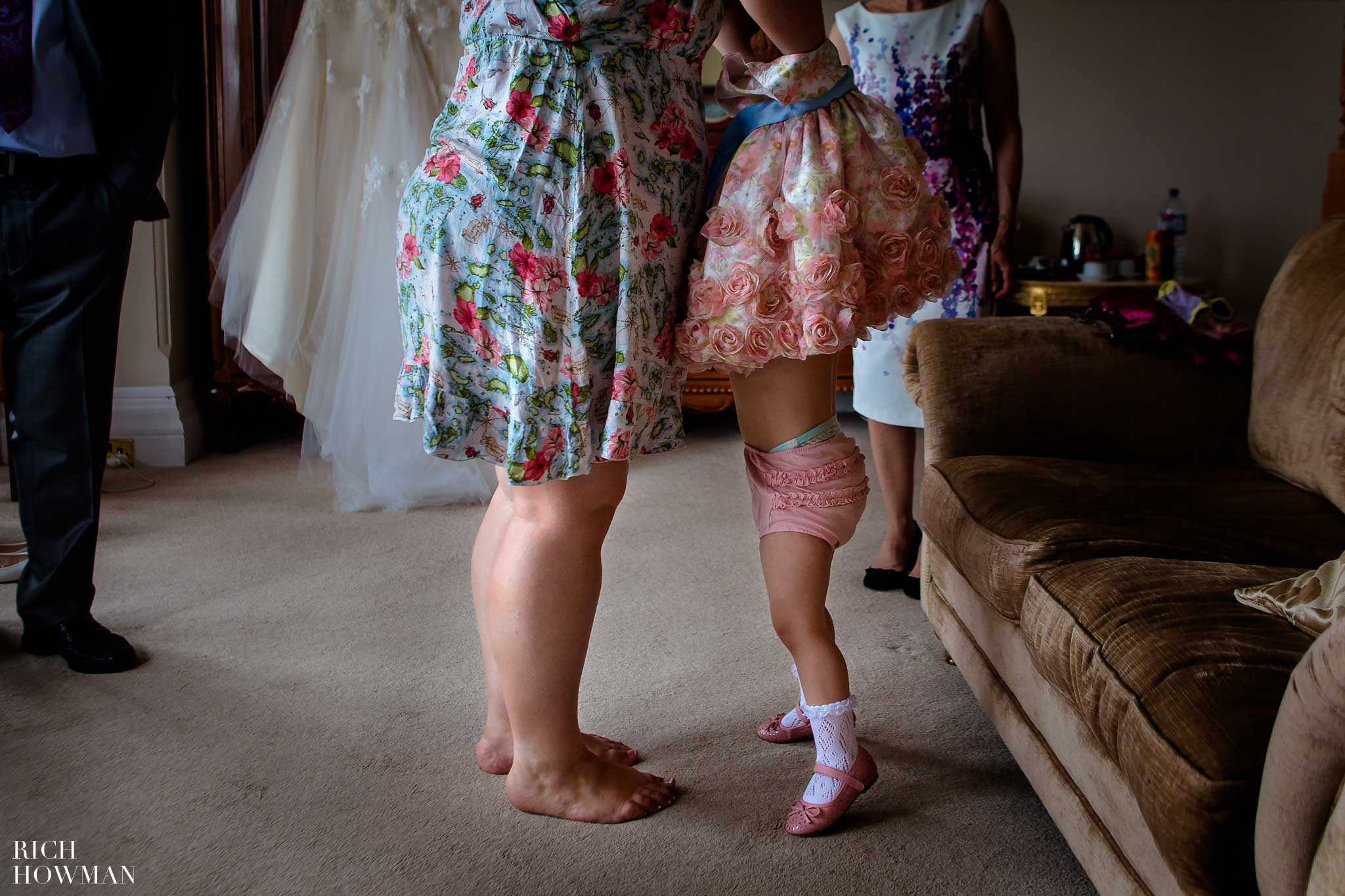Orchardleigh Wedding Photographer 70