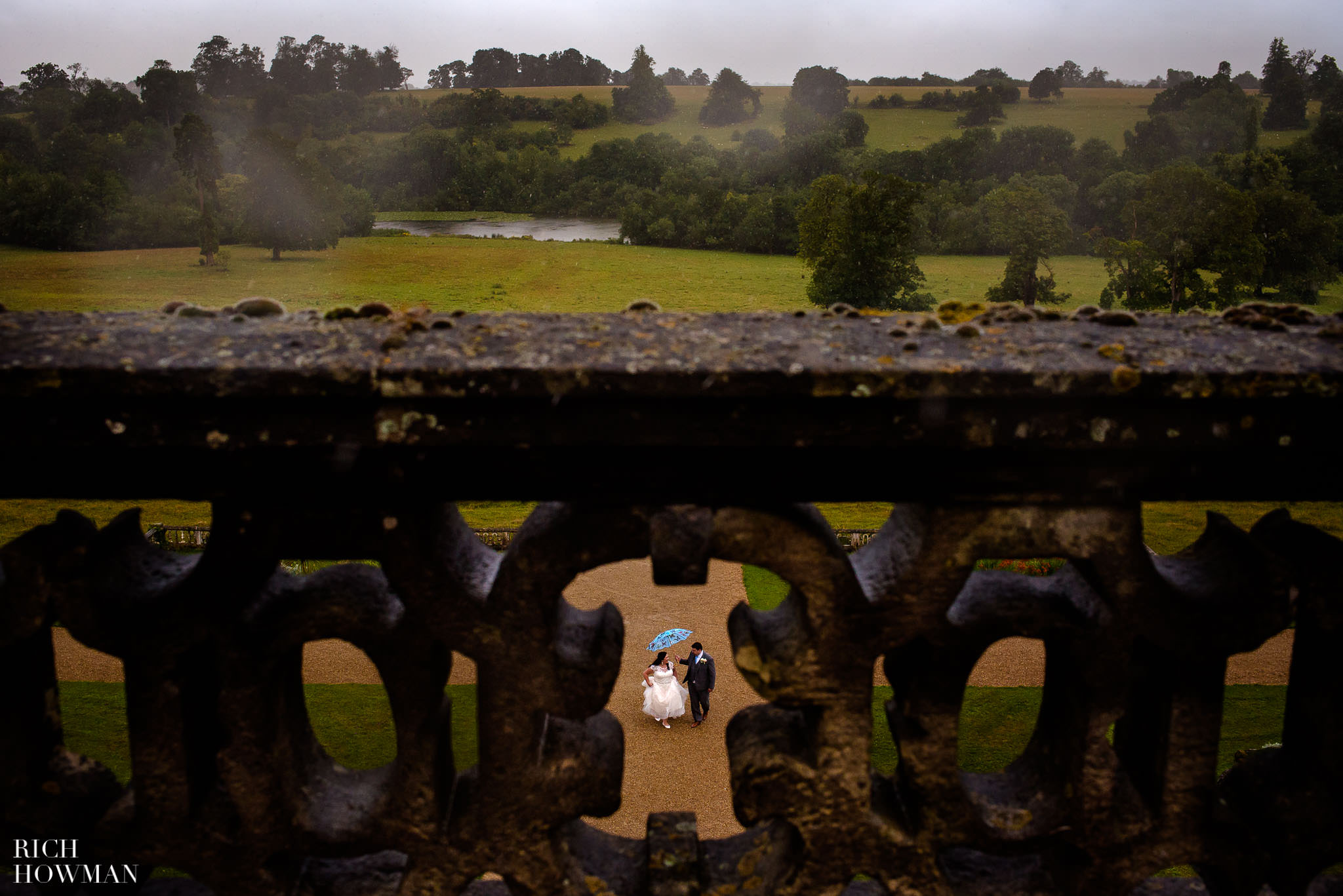 Orchardleigh Wedding Photographer 1