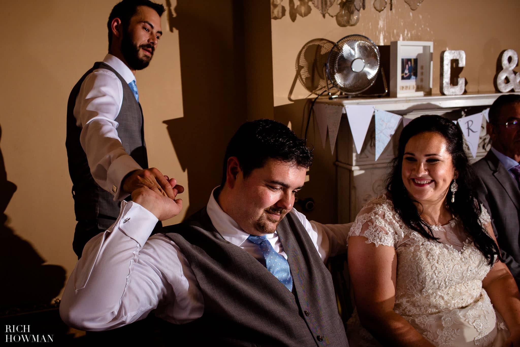 Orchardleigh Wedding Photographer 81