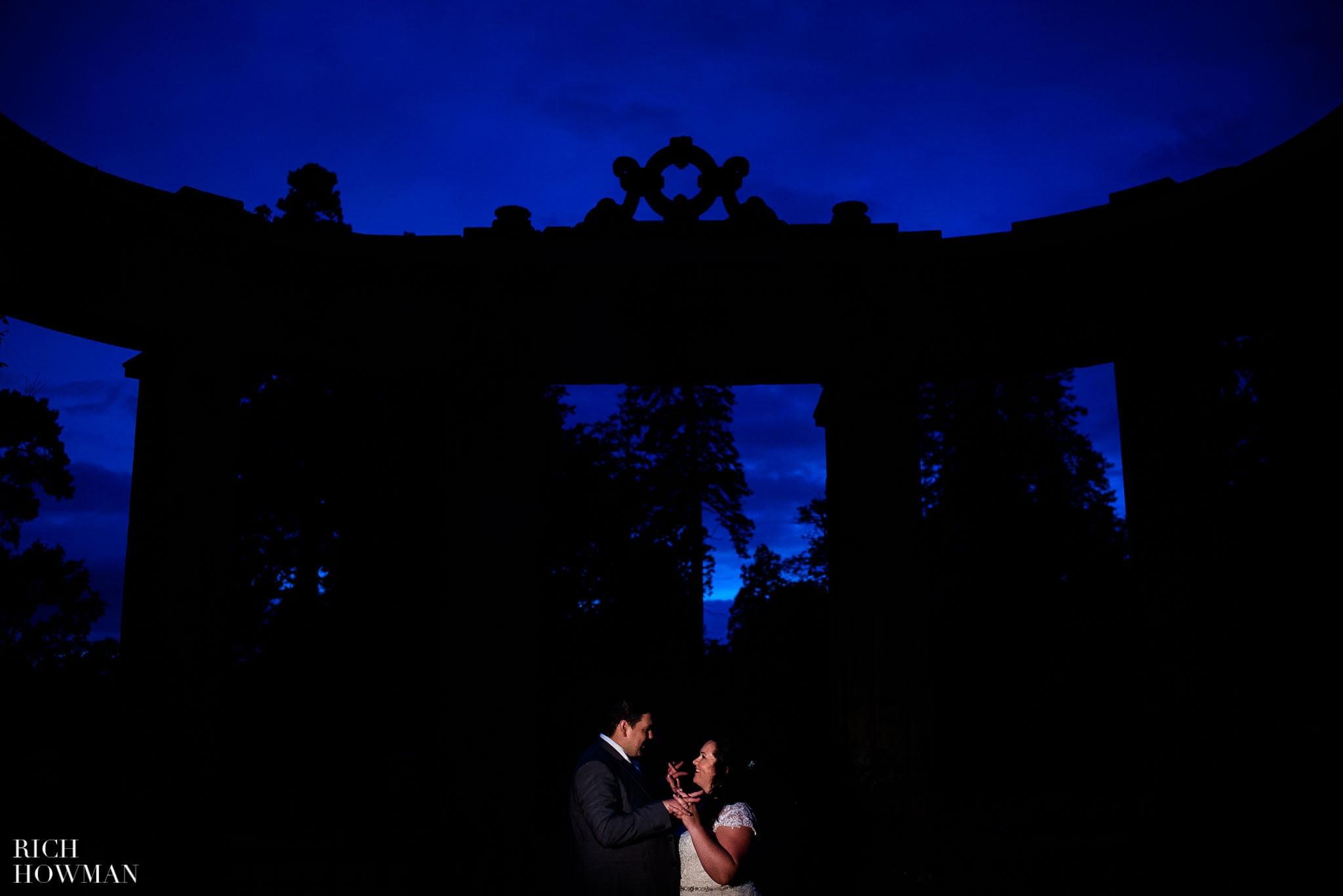 Orchardleigh Wedding Photographer 83