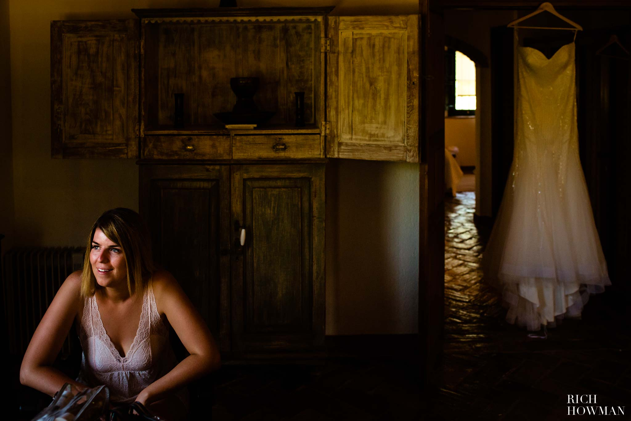 Hacienda de san Rafael Wedding Photographer 8