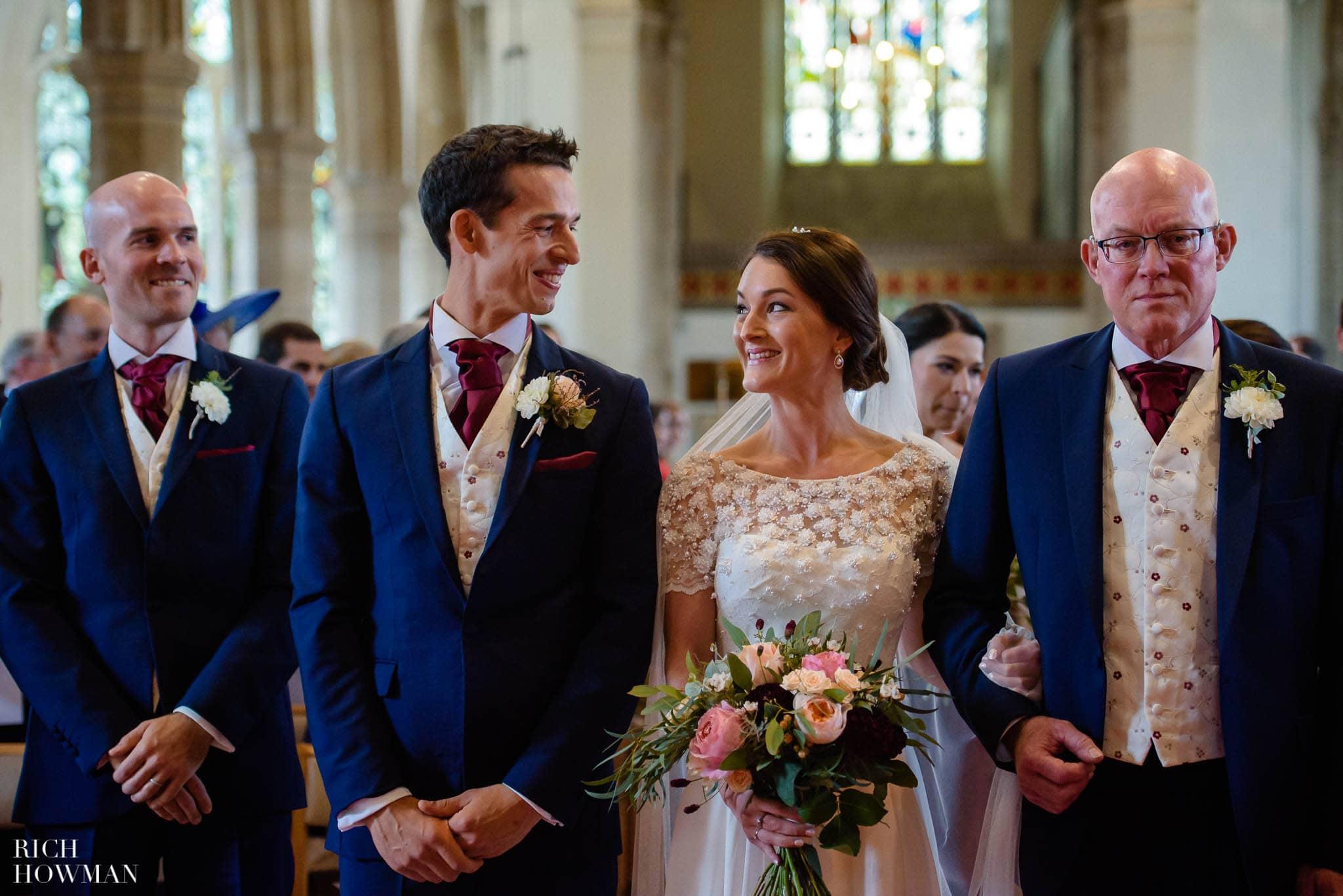 Westonbirt Wedding Photographer 23