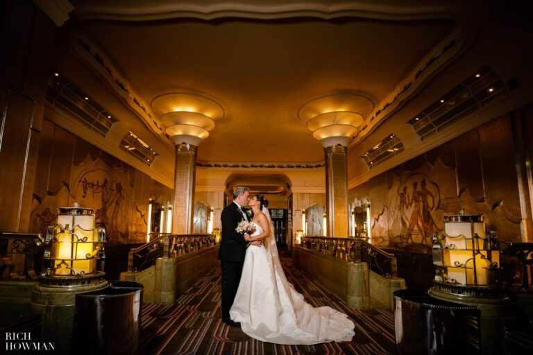 Sheraton Grand Park Lane Wedding Photographer