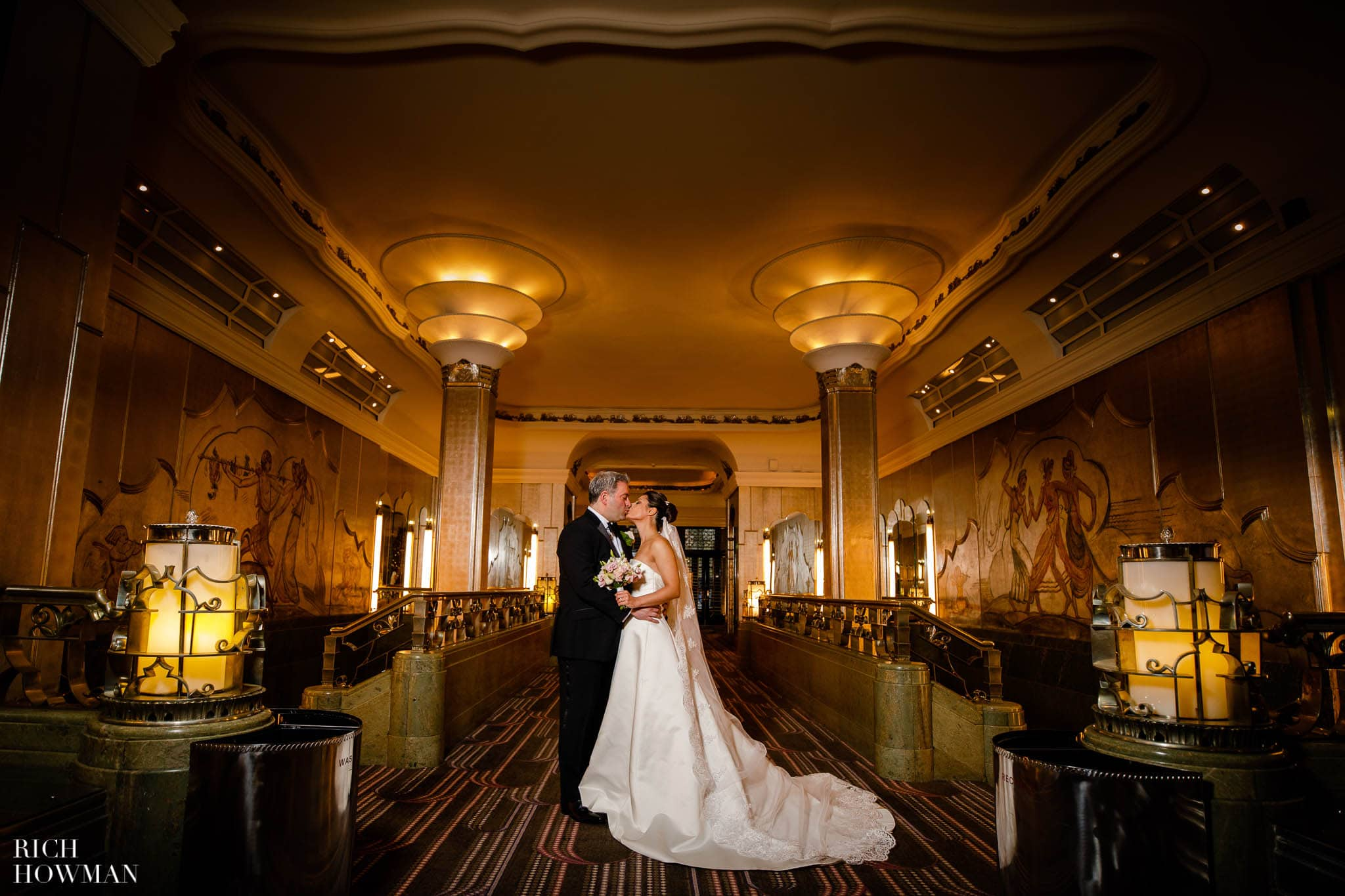 Sheraton Grand Park Lane Wedding Photographer