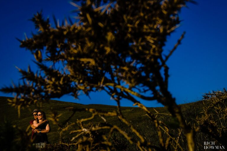 Brecon Beacons Engagement Photo Shoot