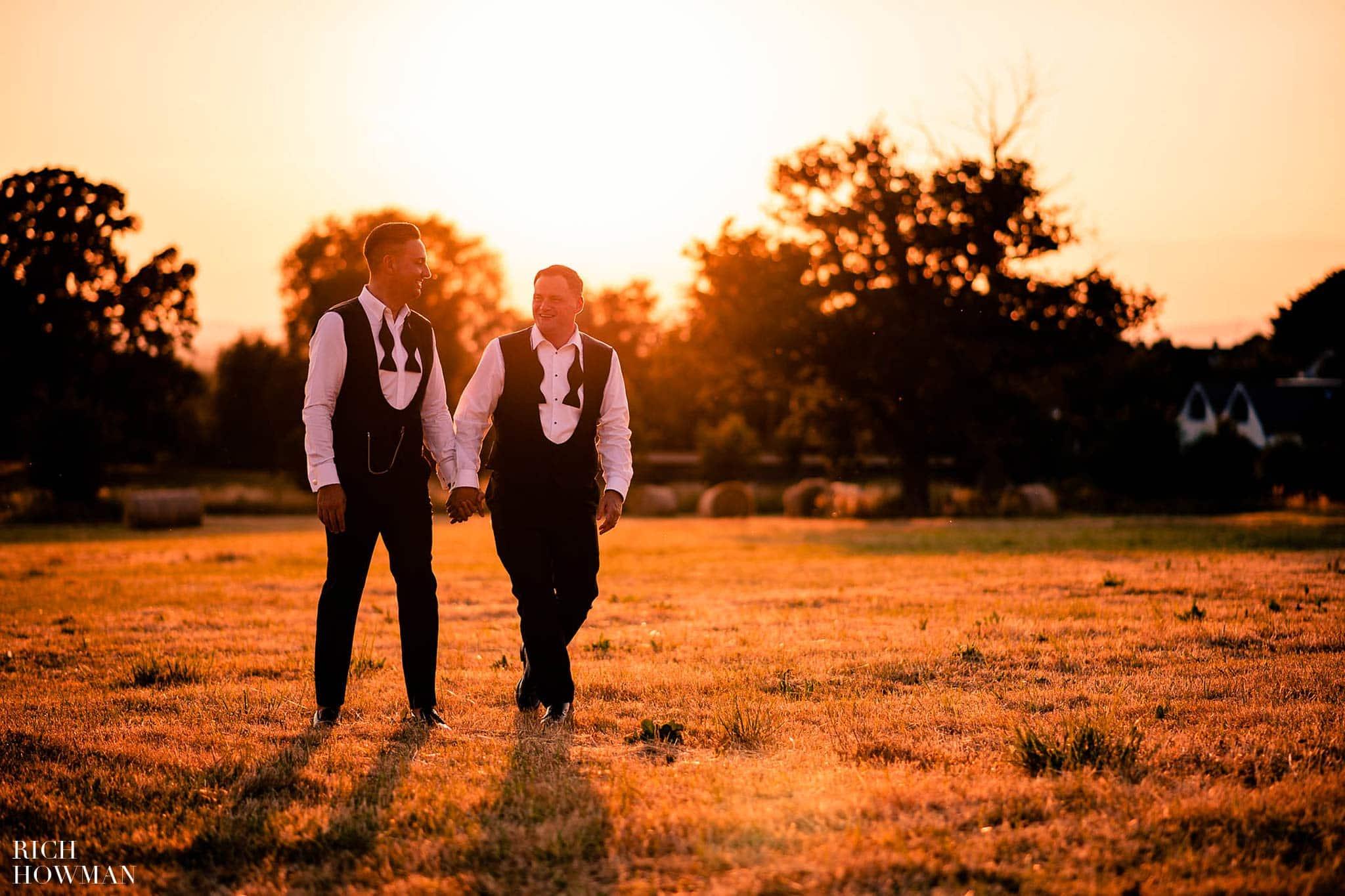 Ellenborough Park Wedding Photographer in Cheltenham 1