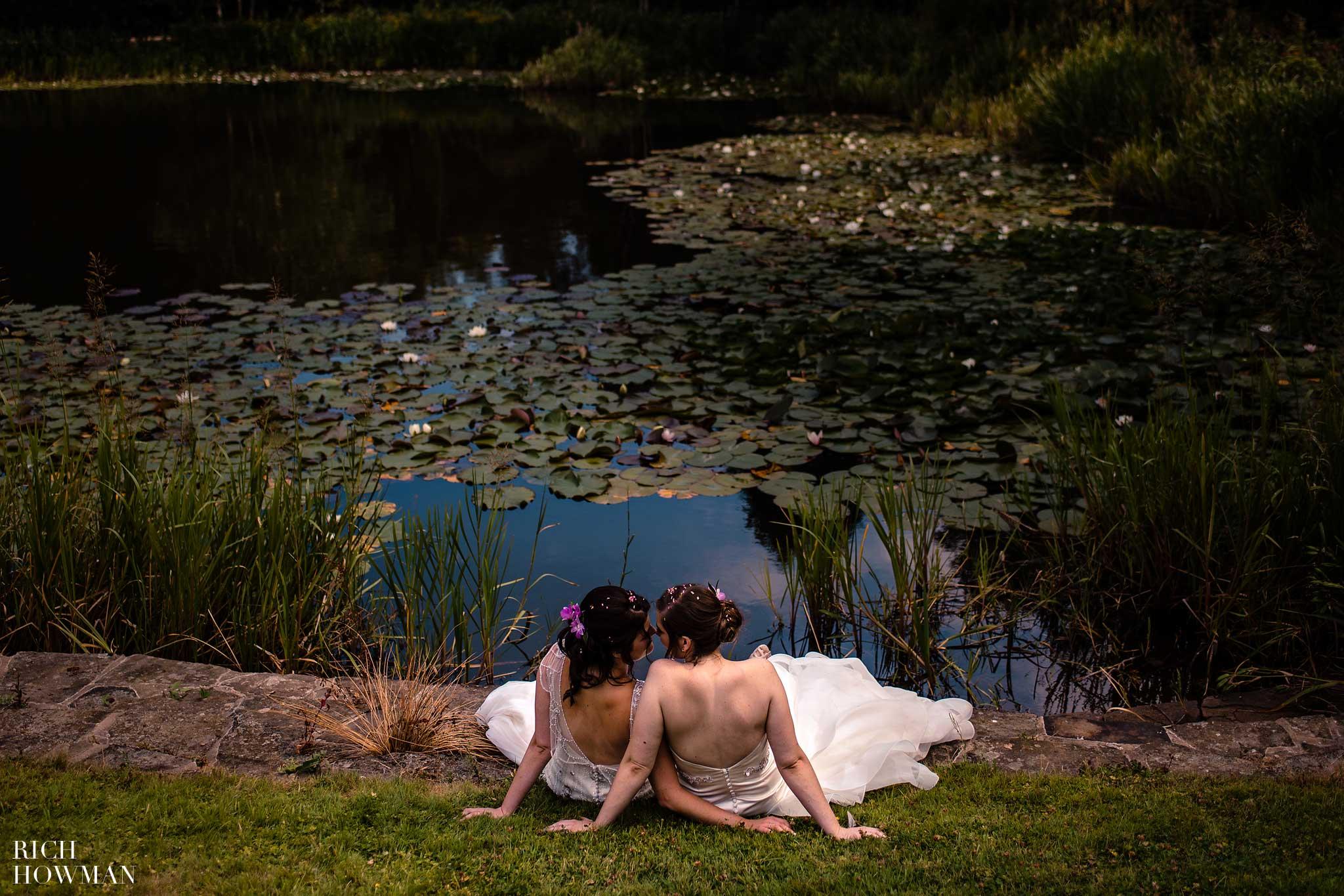 Moddershall Oaks Wedding Photographer in Staffordshire 3