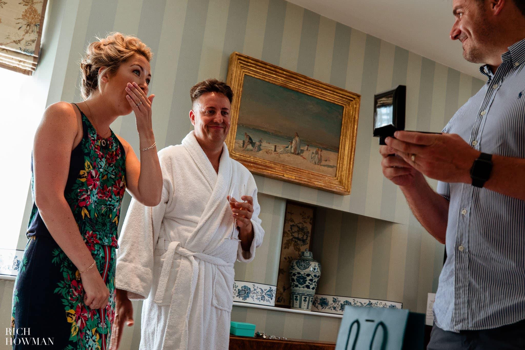Ellenborough Park Wedding Photographer in Cheltenham 13