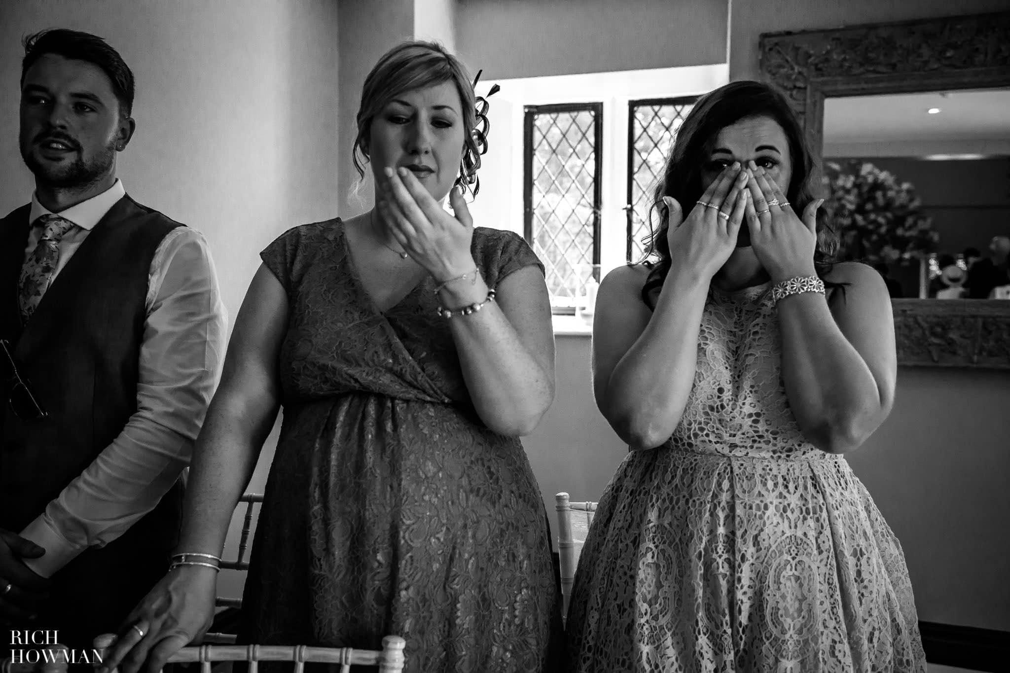 Ellenborough Park Wedding Photographer in Cheltenham 22