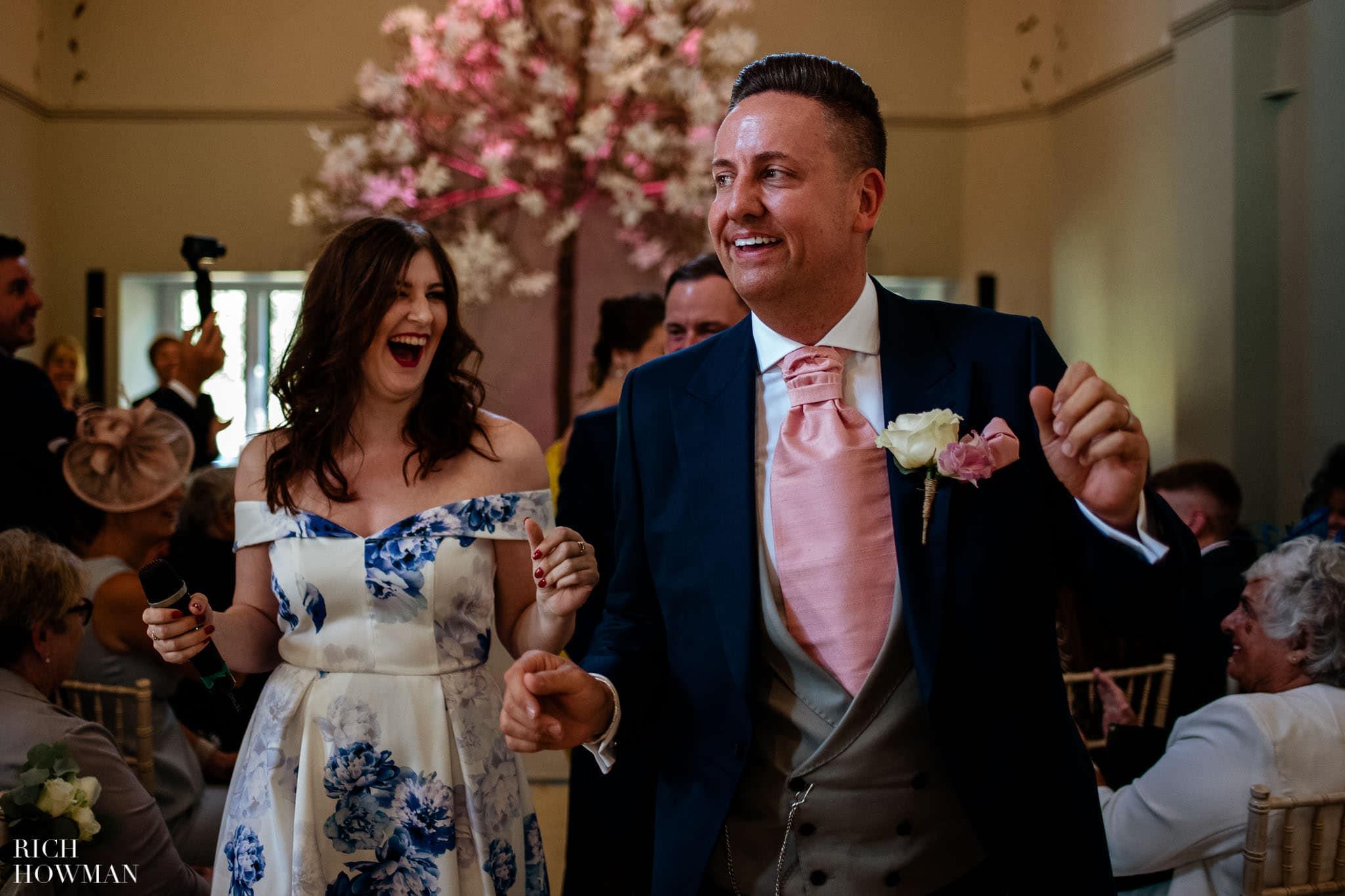 Ellenborough Park Wedding Photographer in Cheltenham 27