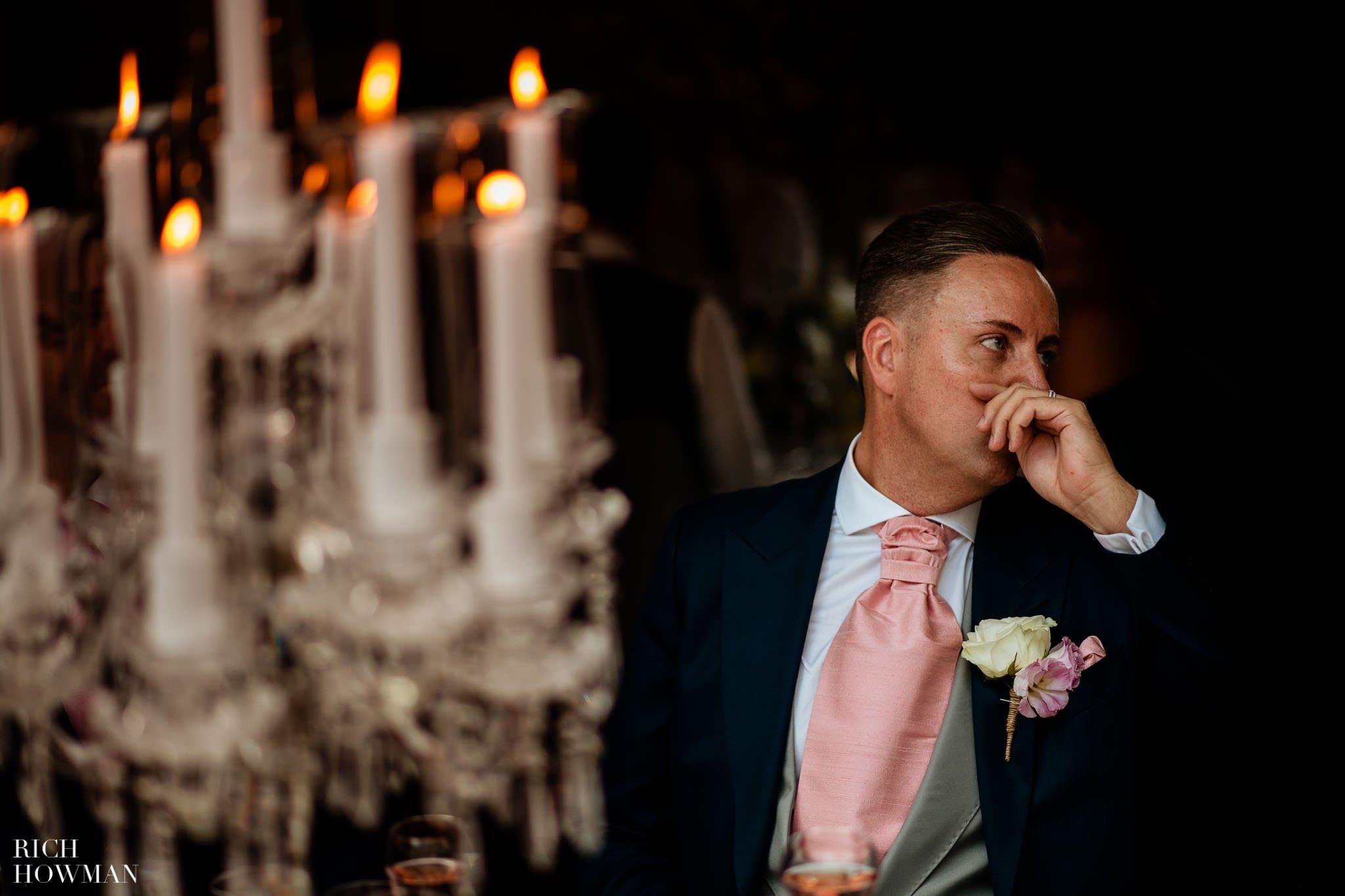 Ellenborough Park Wedding Photographer in Cheltenham 38