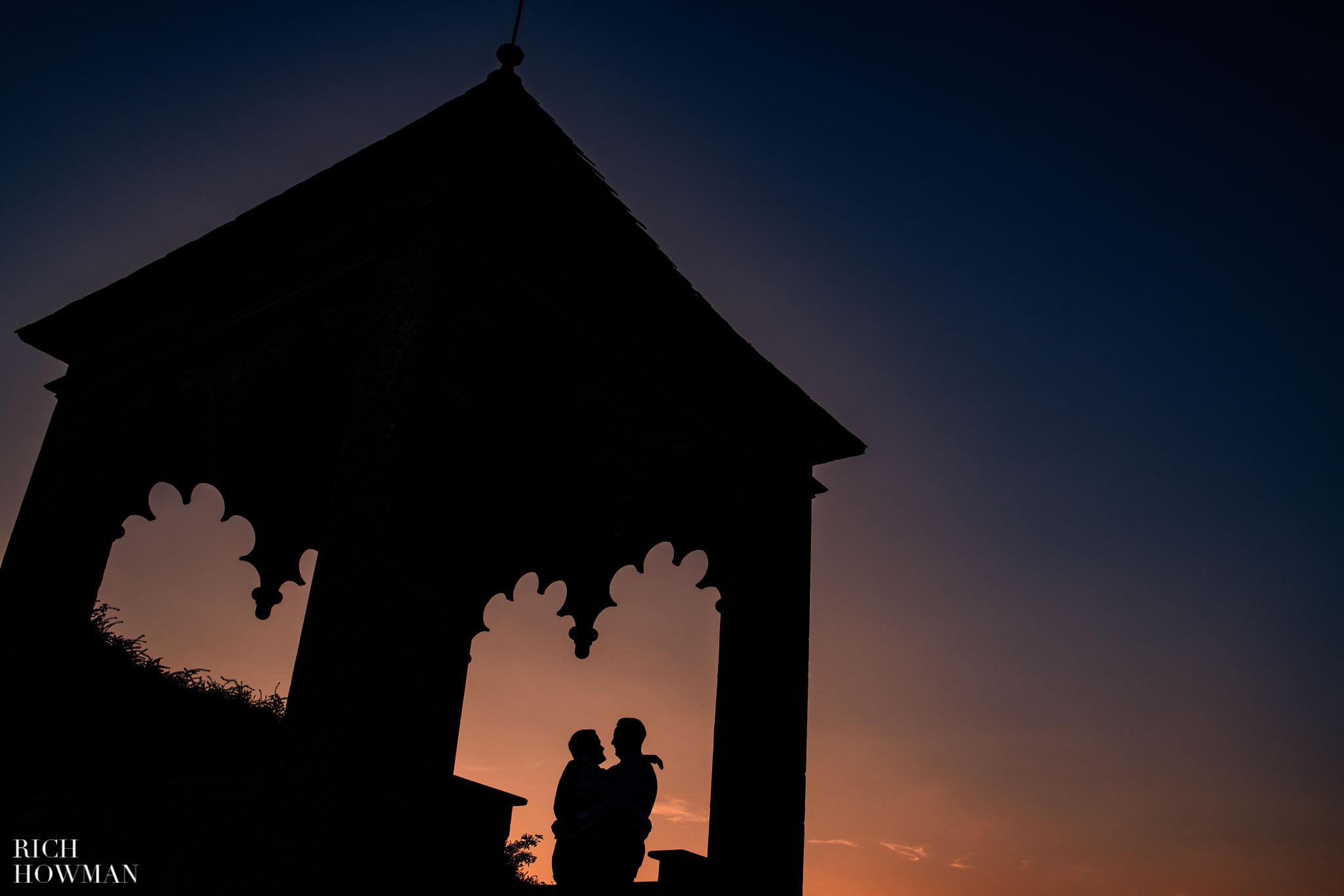 Ellenborough Park Wedding Photographer in Cheltenham 2