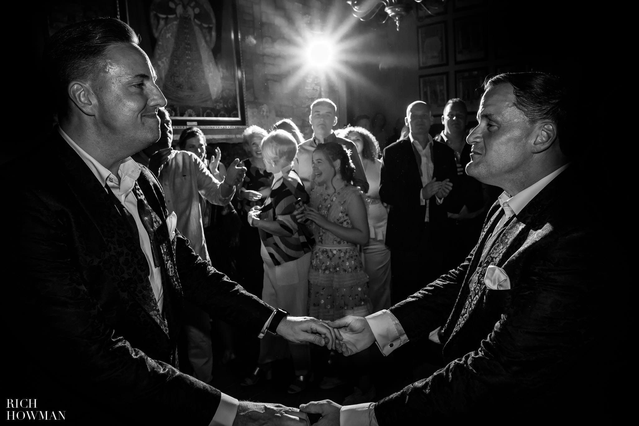 Ellenborough Park Wedding Photographer in Cheltenham 56