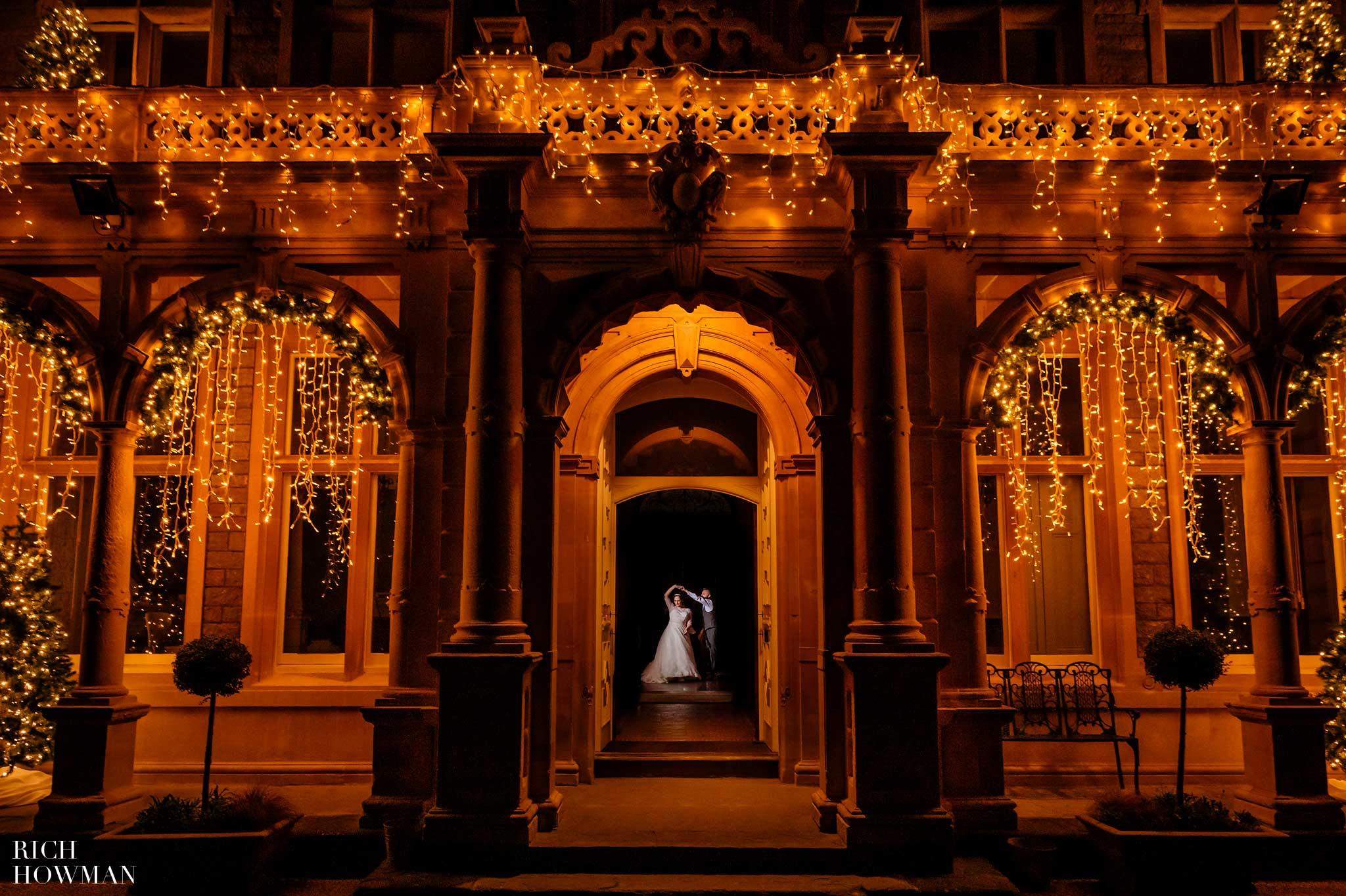 Clevedon Hall Wedding - First Dance 1