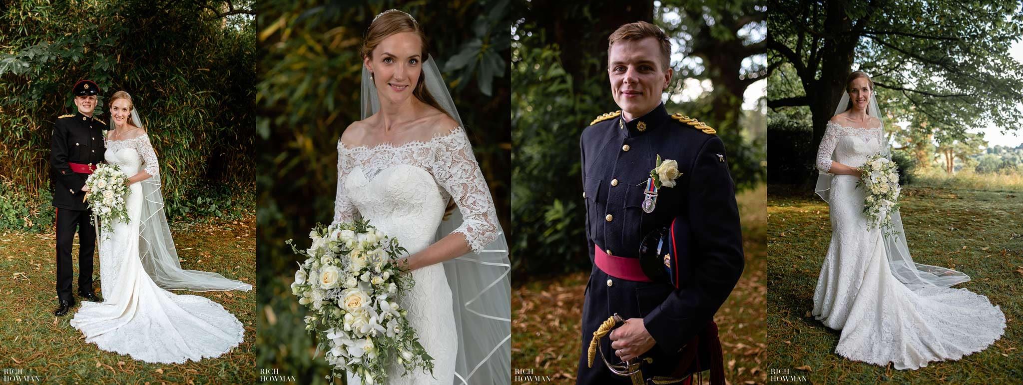 Military Wedding Photographers 516