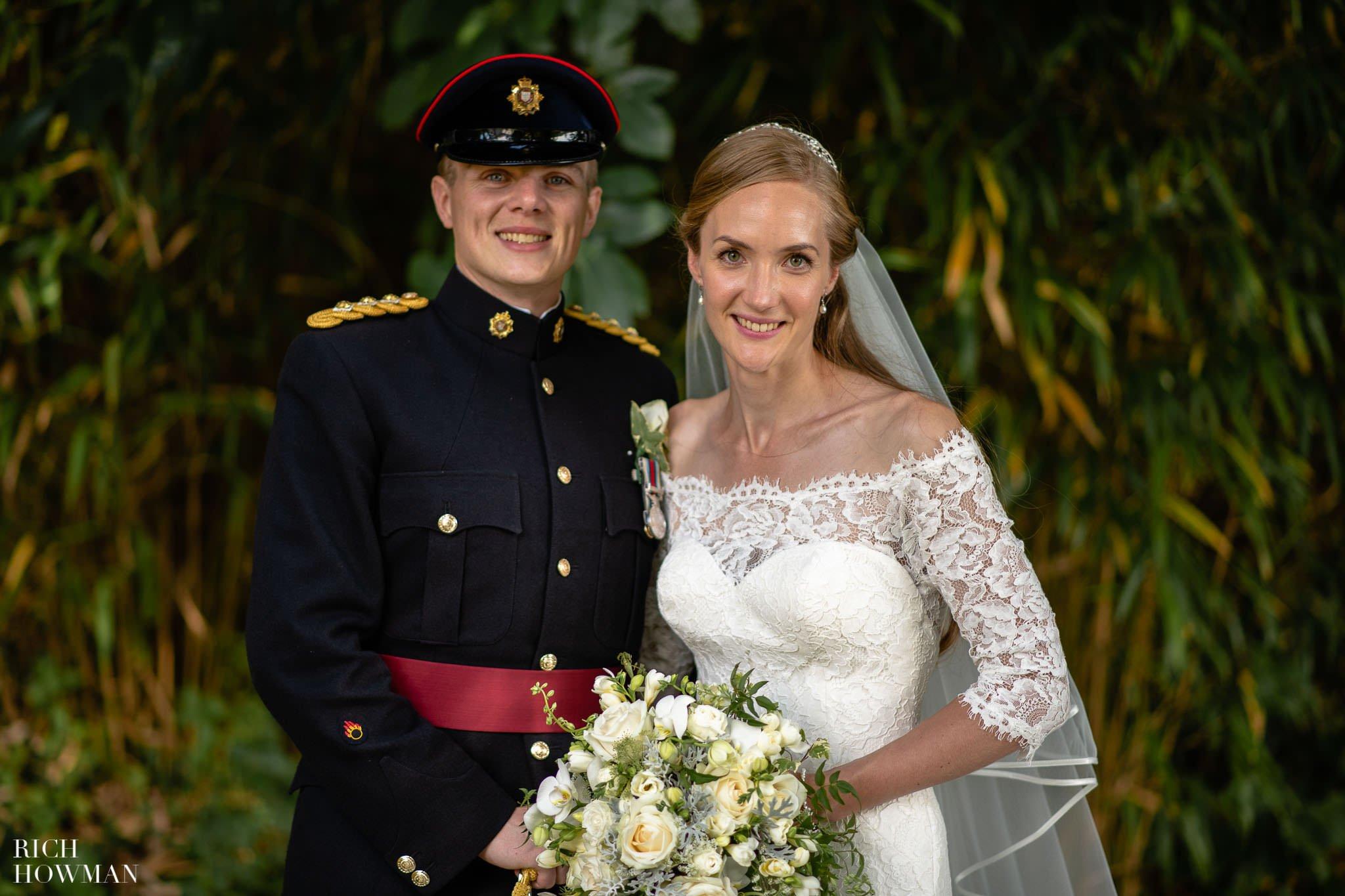 Military Wedding Photographers 517