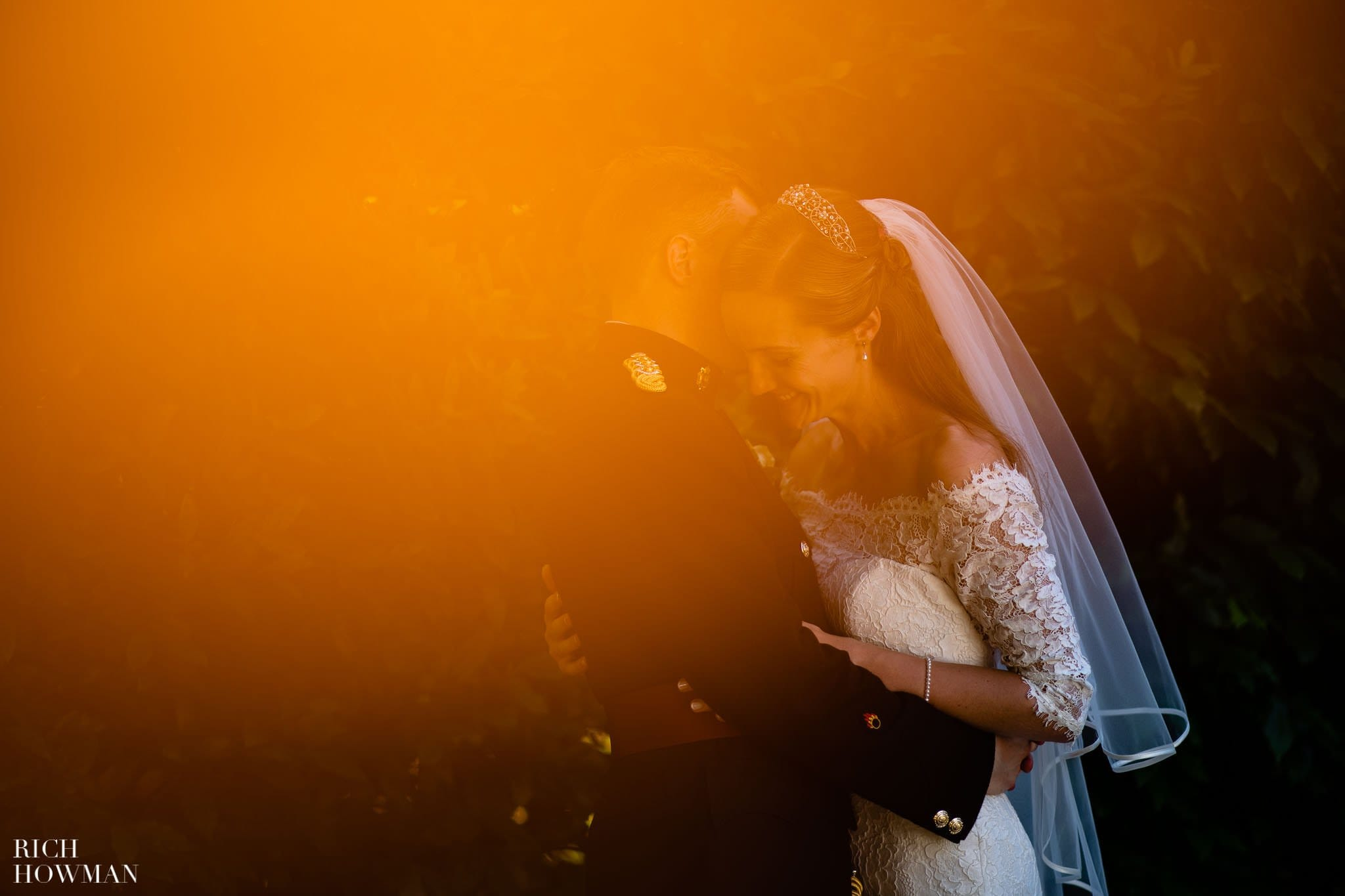 Military Wedding Photographers 520