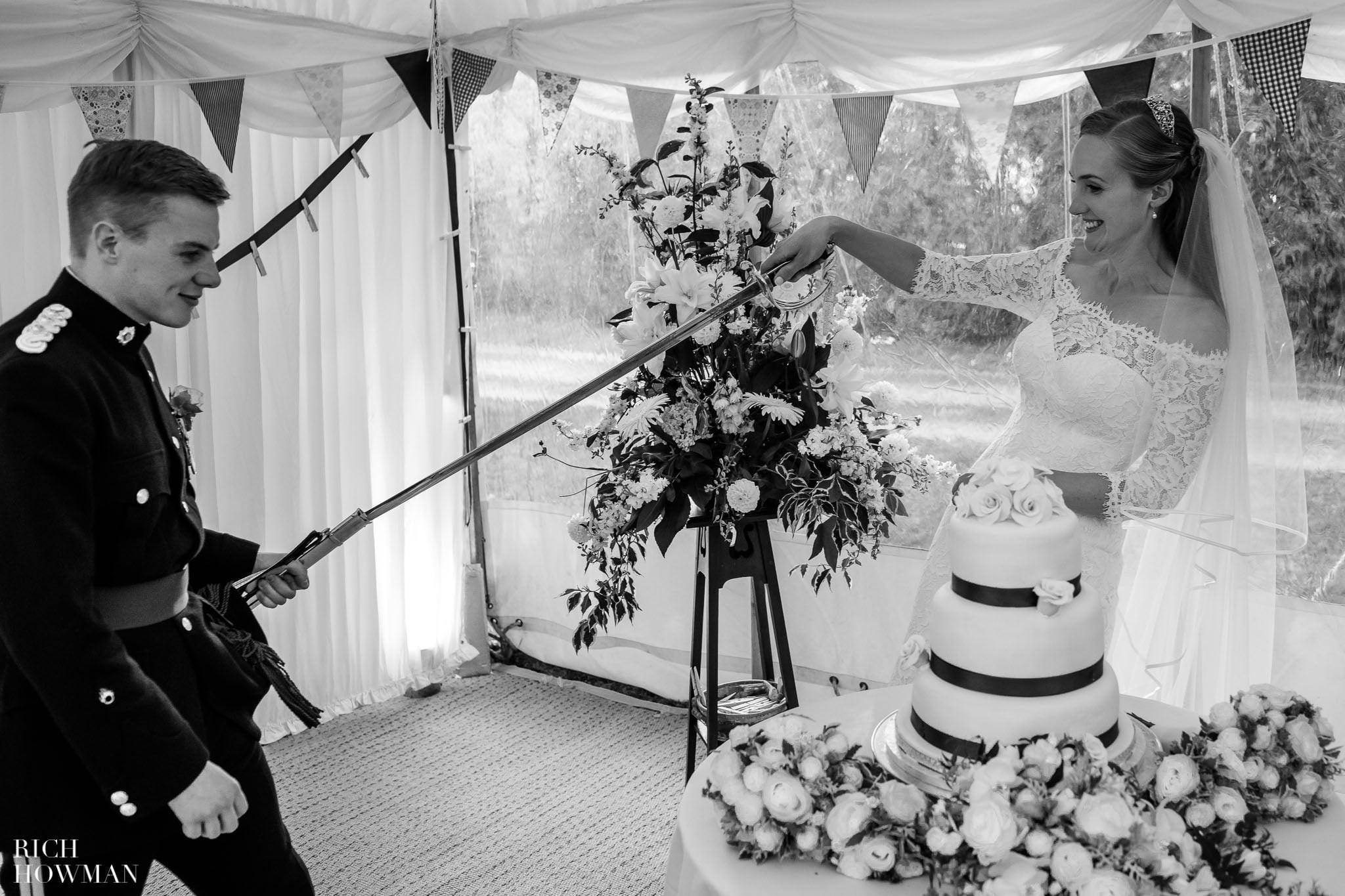 Military Wedding Photographers 525