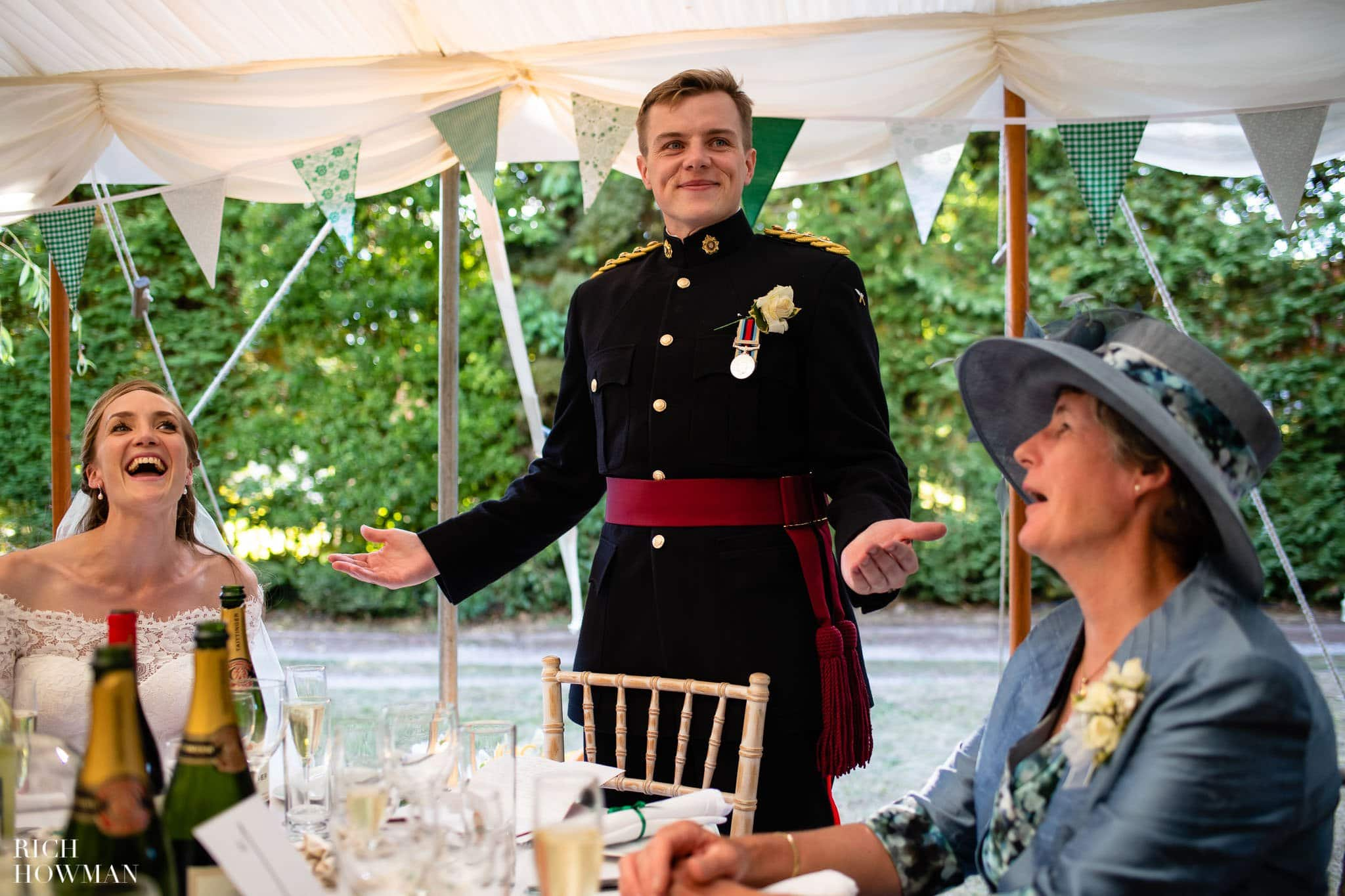 Military Wedding Photographers 531