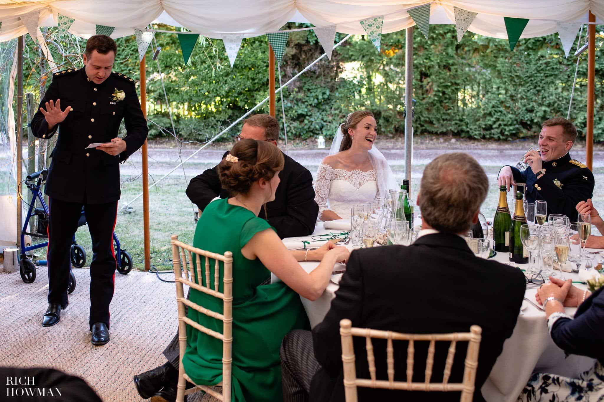 Military Wedding Photographers 535