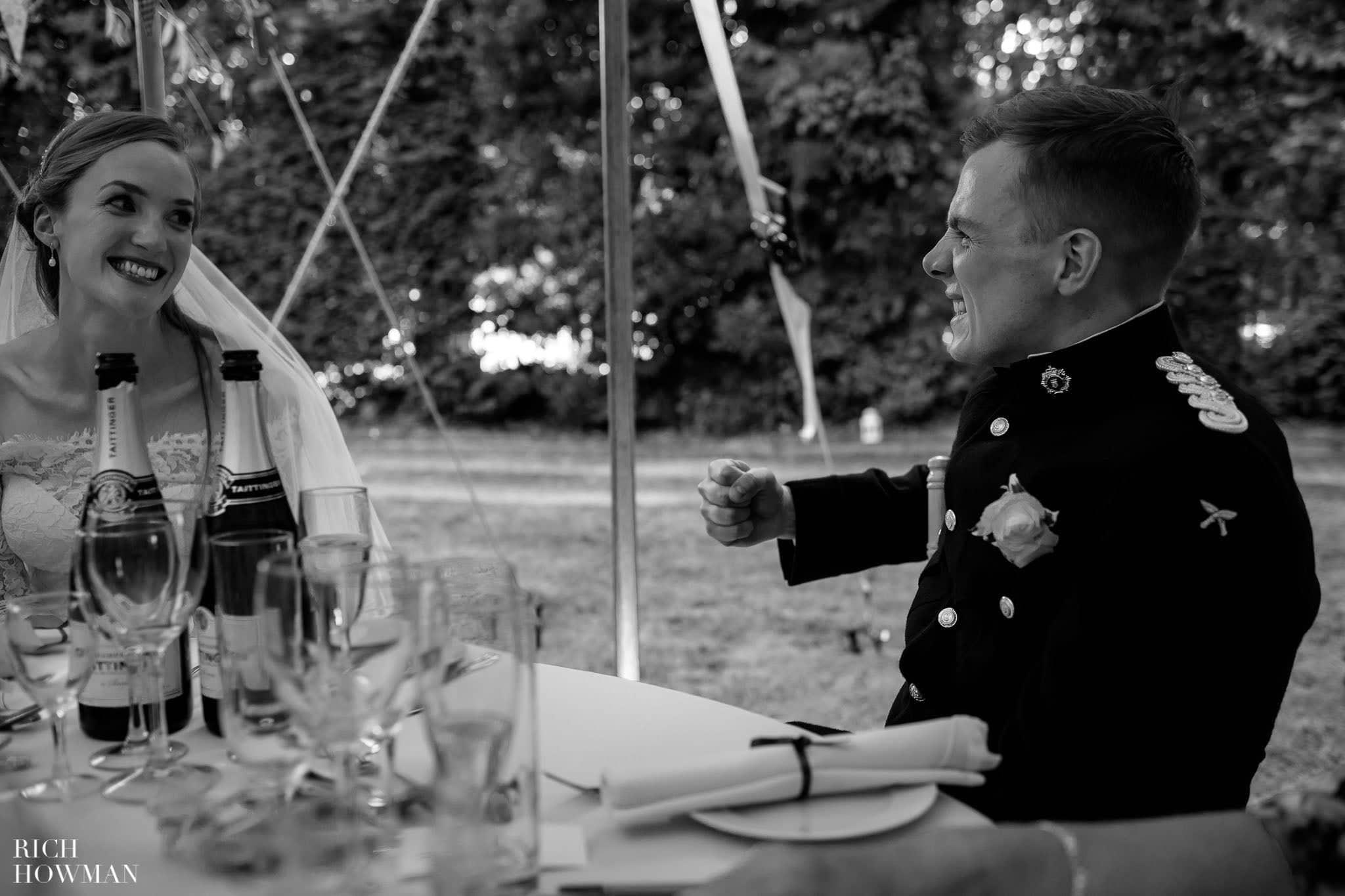 Military Wedding Photographers 538