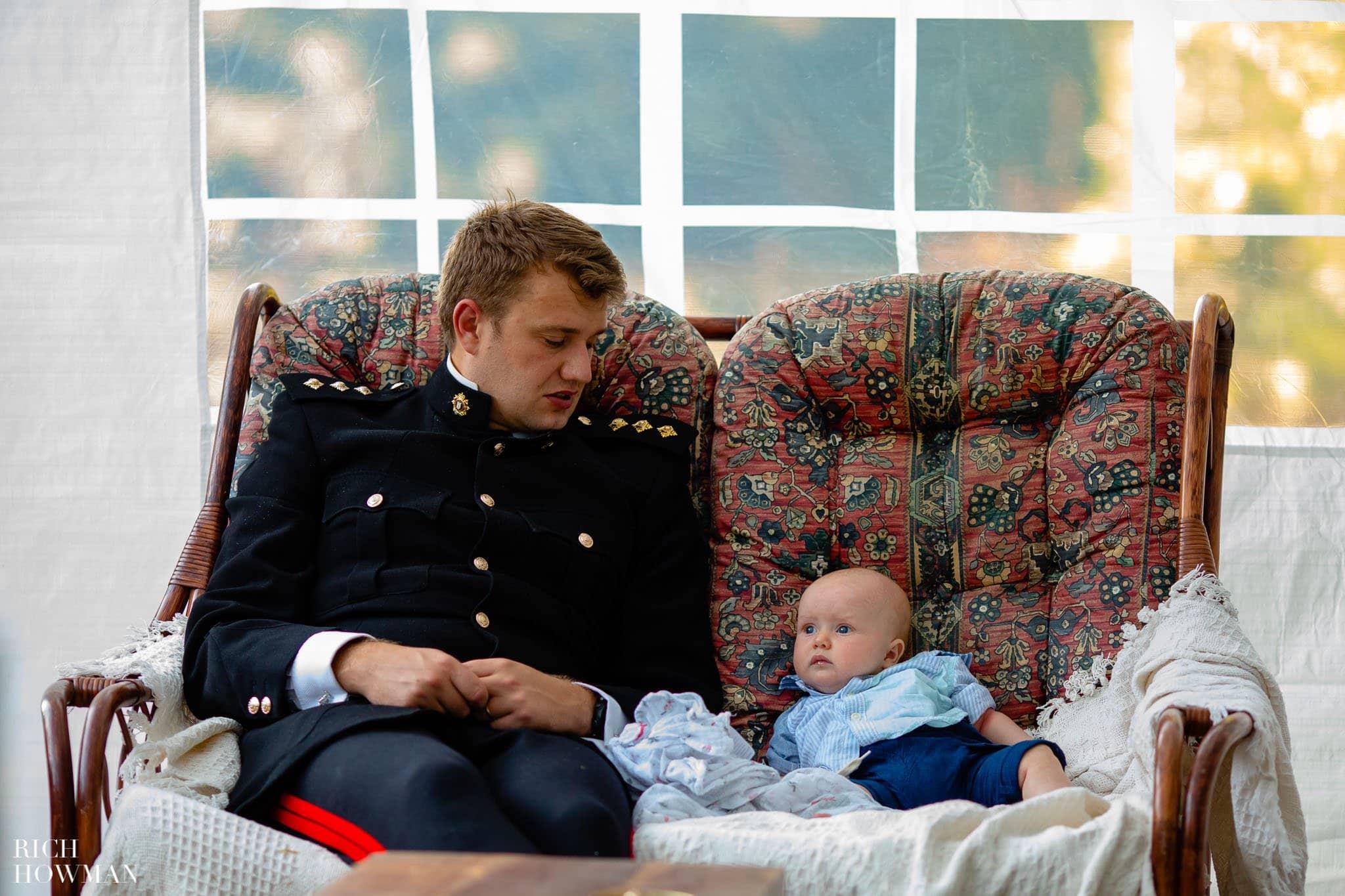 Military Wedding Photographers 543