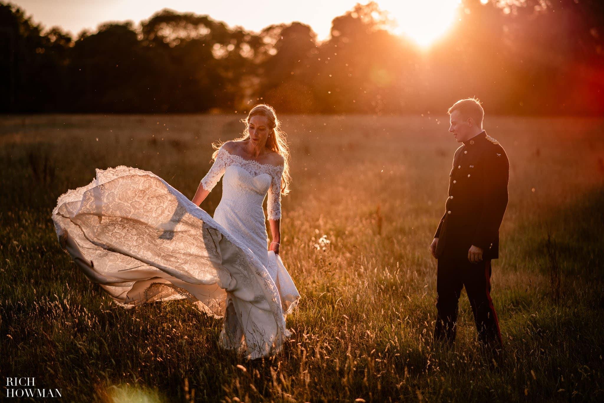 Military Wedding Photographers 551