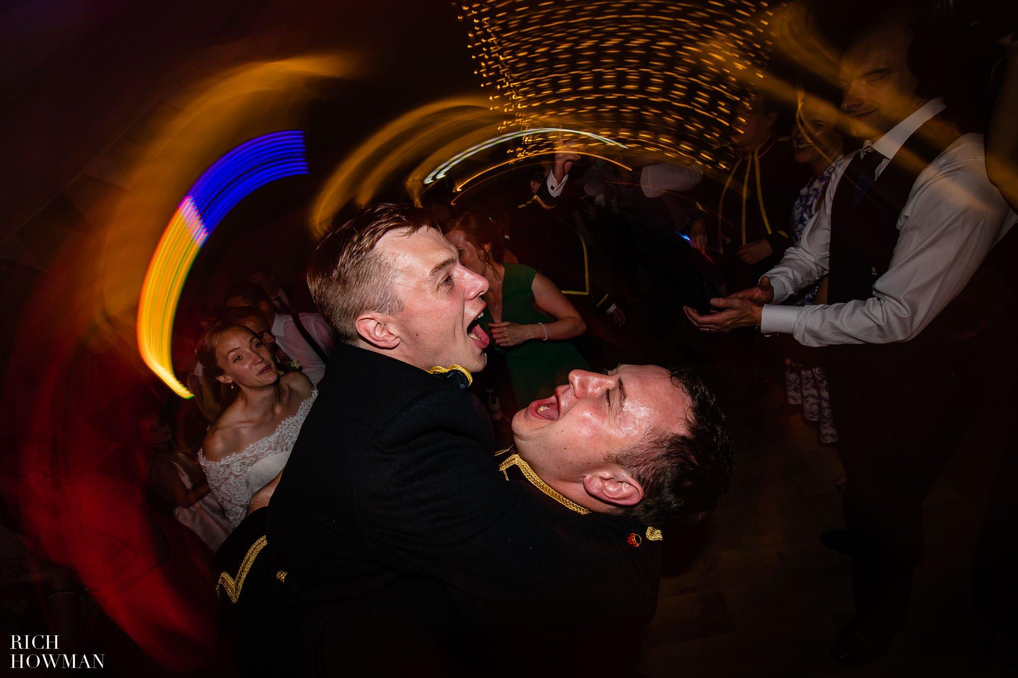Military Wedding Photographers 566