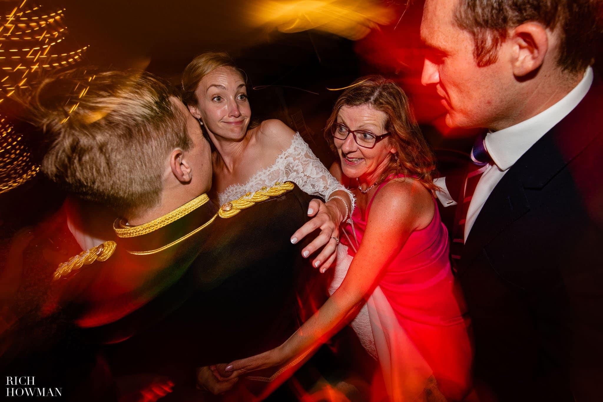 Military Wedding Photographers 570